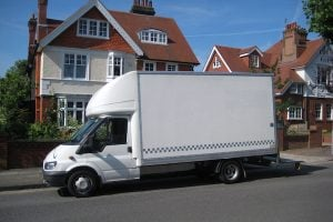 wimbledon home removals.