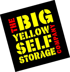 approved by big yellow storage.